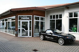 Autohaus Atzinger GmbH  