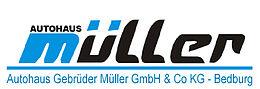 Autohaus Gebr. Müller GmbH & Co. KG