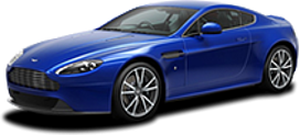 V8 Vantage S