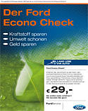 Der Ford Econo Check