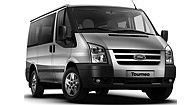 Ford Transit Euroline