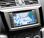 Update Mazda SD Navigationssystem TomTom