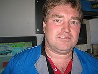 Ralf gebert, Werkstattmeister