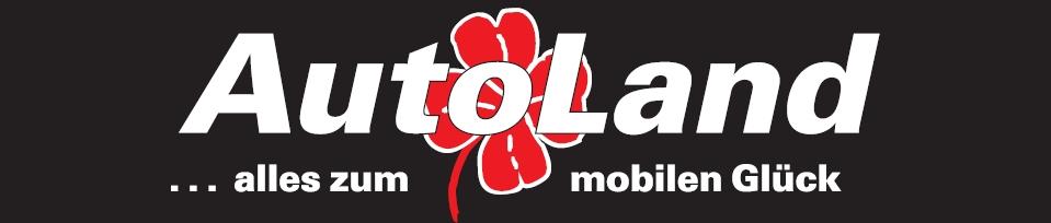 Logo Mazda AutoLand