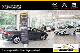 Used Opel Meriva 1.7 CDTi
