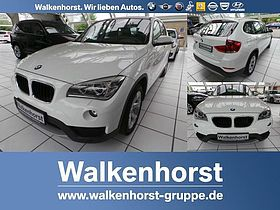 Used Bmw X1 xDrive20d