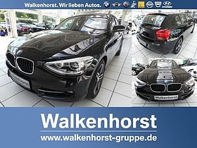 Used Bmw 1 Series 120d