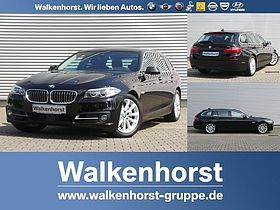 Used Bmw 5 Series 530d