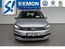 Used Volkswagen Touran 1.5