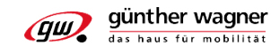 Logo Günther Wagner