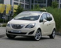 Taxi-Ersatzwagen