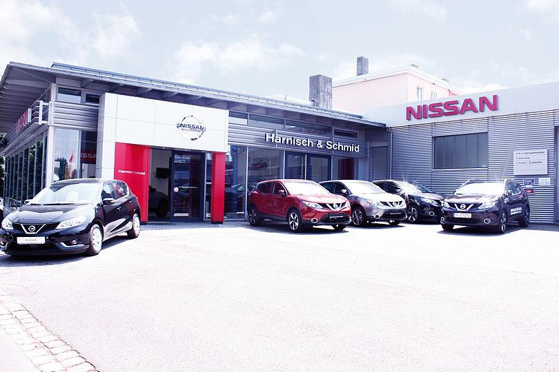Harnisch & Schmid GmbH - Ford