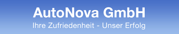 AutoNova GmbH