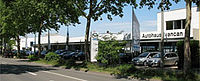 Autohaus Ivancan GmbH Ludwigshafen, Saarburger Straße 15, 67071 Ludwigshafen