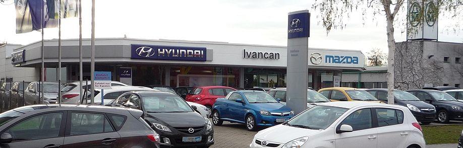Autohaus Ivancan GmbH - Ansprechpartner
