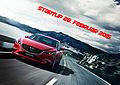 Mazda 6 2015: Harmonie von Effizienz und Fahrspass