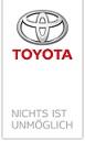 Toyota Logo 2