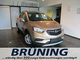 Used Opel Mokka 1.4