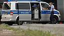 Hüsges Gruppe hilft Polizei