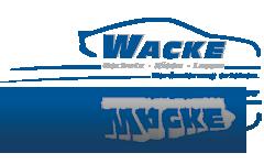 Autohaus Ronny Wacke KG