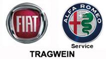 Fiat und Alfa Romeo Servicebetrieb in Tragwein