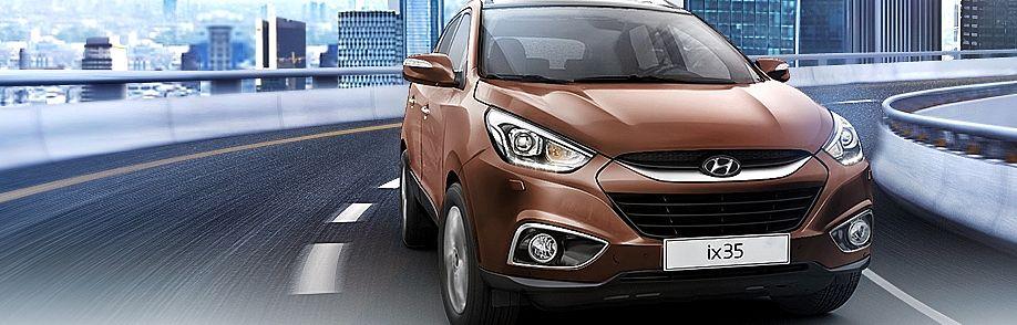 Autohaus Ivancan GmbH - Hyundai