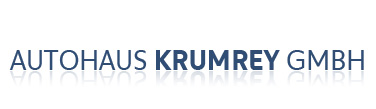 Logo Autohaus Krumrey