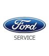 Logo FORD Service