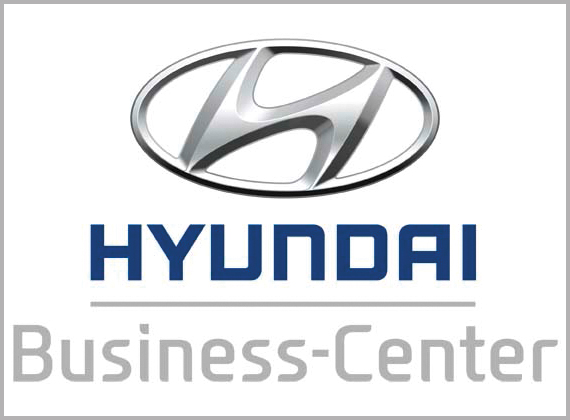 Hyundai Business Center