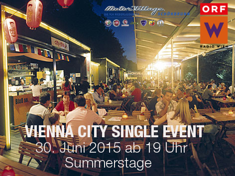 Single events wien