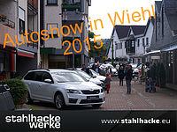 Wiehler Autoshow ! ! !