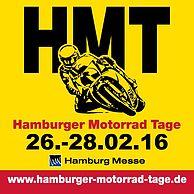HMT 2016 - 26. bis 28. Februar 2015