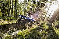 Ab sofort auch ATV-Quads und Side-by-Side-Zweisitzer bei Tecius & Reimers Automobile erhältlich…