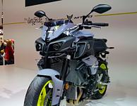 Die neue Yamaha MT-10 !!!