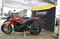Tecius & Reimers Automobile erweitert Motorrad-Angebot um US-Marke Zero…