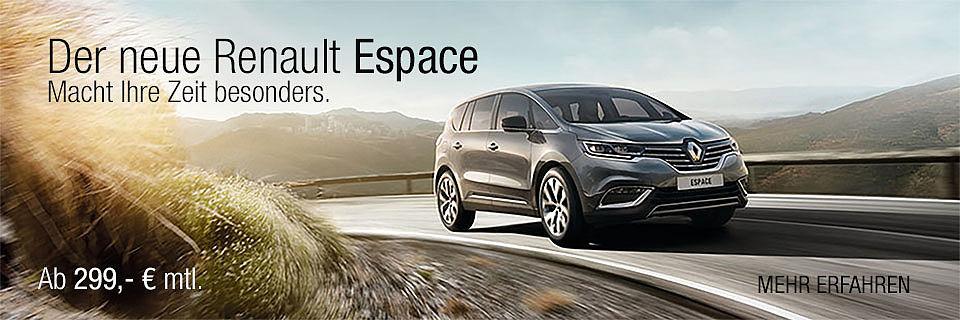 Der neue Renault Espace_Finanzierung