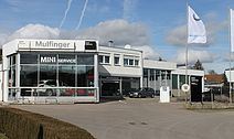 standorte autohaus mulfinger 10x in baden w rttemberg. Black Bedroom Furniture Sets. Home Design Ideas