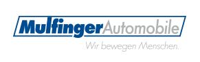 Logo Walter Mulfinger GmbH