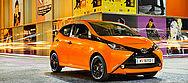 Toyota Aygo: