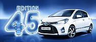 Toyota Edition 45