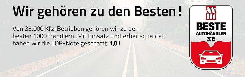 Top Autohaus in Deutschland
