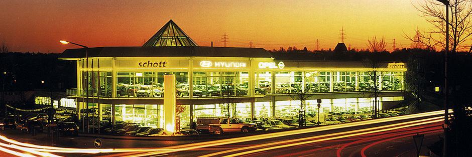 Auto Schott GmbH - Startseite