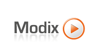Logo Modix GmbH