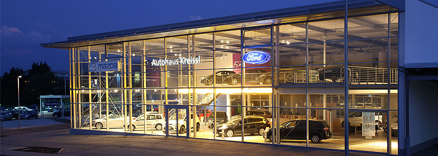 ford autohaus k ln automobil bau auto systeme. Black Bedroom Furniture Sets. Home Design Ideas