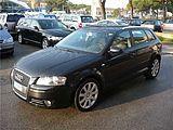 Auto-Usate-Subito.it - Audi A3 S.B. 2.0TDI AMBITION