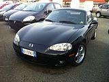 Auto-Usate-Subito.it - Mazda MX-5 1.6i 16V cat Mid