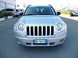 Auto-Usate-Subito.it - Jeep Compass 2.0 Turbodiesel Sport