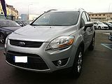 Auto-Usate-Subito.it - Ford Kuga Plus 2.0 TDCi 140CV 2WD DPF