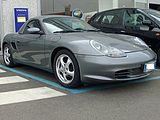 Auto-Usate-Subito.it - Porsche Boxster 2.7 228cv