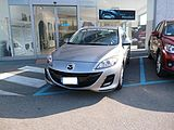 Auto-Usate-Subito.it - Mazda 3 active + pack